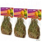 JR Birds Broomcorn Millet - 3 x 100 g