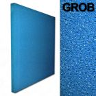 Filtering Foam blue coarse - coarse