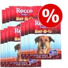 Rocco BBQ Sticks 36 pieces - Megapack - 36 x 120g - Beef