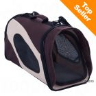 Pet Carrier - Size L: 52 x 26 x 29 cm (L x W x H)