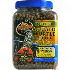 Zoo Med Aquatic Turtle Food Growth Formula - 1.53 kg