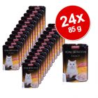 Animonda vom Feinsten Select Savings Pack 24 x 85 g - Chicken Fillet & Ham