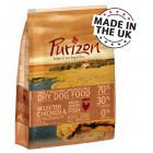 Purizon Adult Chicken & Fish - Dry Dog Food- 13.5 kg