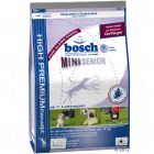 Bosch Adult Mini Senior - 2.5 kg