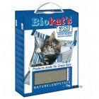 Biokats Micro Cat Litter - 7 kg