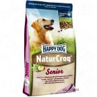 Happy Dog Natur-Croq Senior - Economy pack: 2 x 15 kg