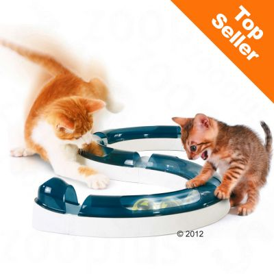 Catit Design Senses Play Circuit - 110cm