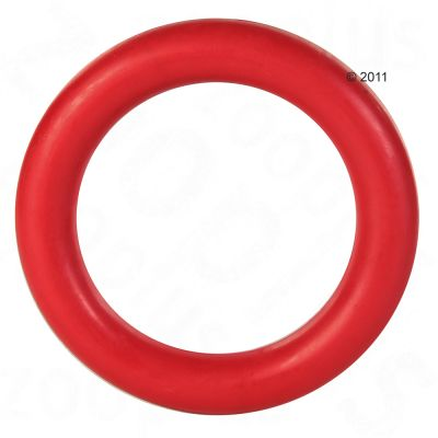 Trixie Natural Rubber Ring  - 15 cm diameter