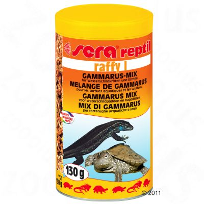 Sera Raffy I Gammarusmix - 250 ml
