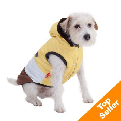 Dog Coat Legend - 45 cm back length