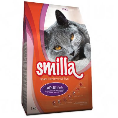 Smilla Adult Fish - 4kg