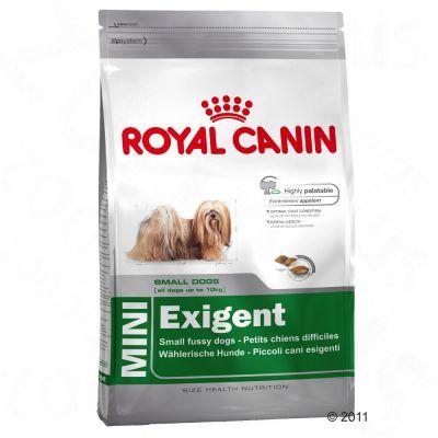 Royal Canin Mini Exigent - 2 kg