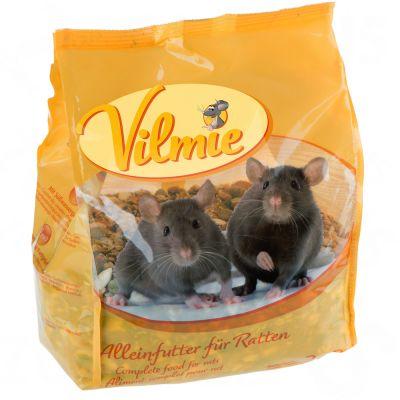 Vilmie Premium pour rat - 2 kg