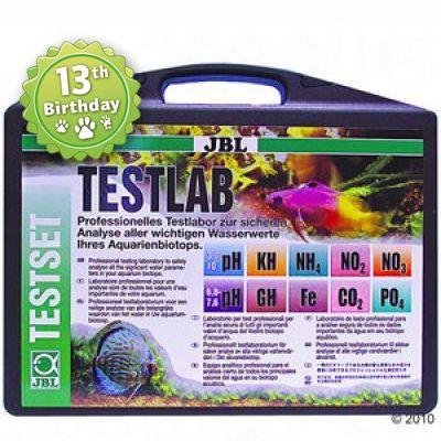 JBL Testlab - Testlab