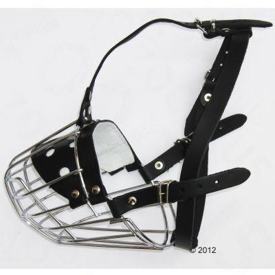 Heim Wire Muzzle - Size 5, e.g. Dalmatian
