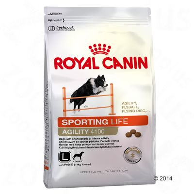 Royal Canin Sporting Life Agility Large - - 3 kg
