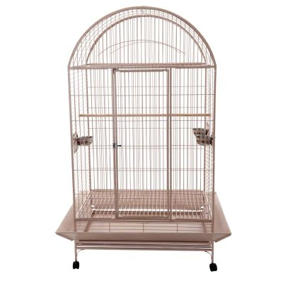 Parrot Cage Duke - beige