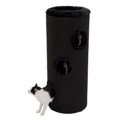 Scratching Barrel Diogenes XXL Black - black