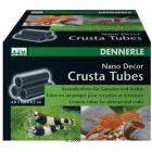 Dennerle Nano Decor Crusta Tubes - 3 Tubes Small - S3