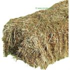 JR Farm Straw Bales - 10 kg
