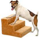Easy Step Dog Stairs - 43 cm  x 41 cm x 29.5 cm
