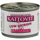 Kattovit Low Sodium - 6 x 175g