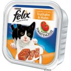 Megapack Felix Exotic Bites in Jelly 32 x 100 g - Turkey