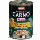 Animonda GranCarno Pasta 6 x 400 g - Lamb & Tortellini