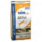 Bosch Adult Lamb & Rice - 15 kg
