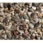 Natural Gravel  large grain - Economy Pack: 2 x 15 kg