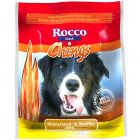 Rocco Chings Strips of Chicken Breast - Double Pack: 2 x 250 g