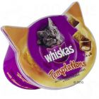 Whiskas Temptations 60 g - Beef