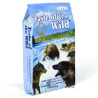 Taste of the Wild - Pacific Stream Canine Dog Food - Economy Pack: 2 x 13.6 kg