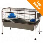 Small Pet Cage R5A 120 - Granite Grey
