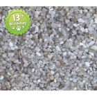 Light Quartz Gravel  - Economy Pack: 2 x 15 kg