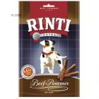 Rinti Beef Chips Dog Snacks - Saver Pack: 3 x 100 g