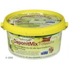 Dennerle DeponitMix Professional Substrate - 2.4kg, for 50 - 70 Liter Aquariums, 60cm - Aquatic Supplies