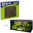 Juwel Motive Background Root for Aquariums - Root 450, Size: 45 x 45 x 6 cm - Aquatic Supplies