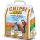 Chipsi Corn Cob Granule Litter - 15 kg
