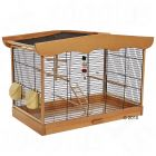 Natasha Parakeet Cage - Cage without stand