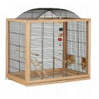 Belinda Bird Cage for Budgies & Canaries - 58 x 40 x 63 cm (LxWxH)