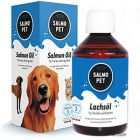 Salmopet Salmon Oil - 100 ml