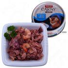 Animonda Carny Ocean 6 x 80 g - White Tuna & Beef