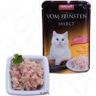 Animonda vom Feinsten Select 6 x 85 g - Chicken Fillet & Ham