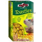 Prestige Toasties for Rats & Mice - 2 x 150 g