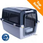 Trixie Dog Kennel Gulliver - Size 4: 72 x 52 x 51 cm (LxWxH) - Pet Supplies