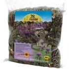 JR Farm Milk Thistle Meadow for Chinchillas - 500 g
