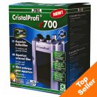 JBL Cristal Profi External Filter e-series - e1500, up to 600 L or 150 cm in length - Aquarium Filters & Pumps