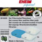 Eheim Filter Pad Set - For models 2226/2228, 2326/2328, 2026/2028, 2126/2128