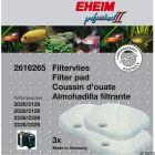 Eheim Ehfisynth Wadding Filter Pad For models 2026/2028, 2126/2128 - Aquatic Supplies